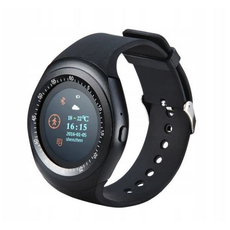 GoClever fit watch